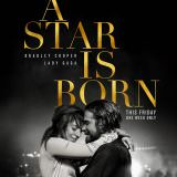 Movie, A Star Is Born(美國, 2018年) / 一個巨星的誕生(台灣) / 星夢情深(香港) / 一个明星的诞生(網路), 電影海報, 美國, IMAX