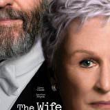 Movie, The Wife(英國, 2017年) / 愛.欺(台灣) / 贤妻(網路), 電影海報, 美國, 前導