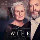 Movie, The Wife(英國, 2017年) / 愛.欺(台灣) / 贤妻(網路), 電影海報, 丹麥