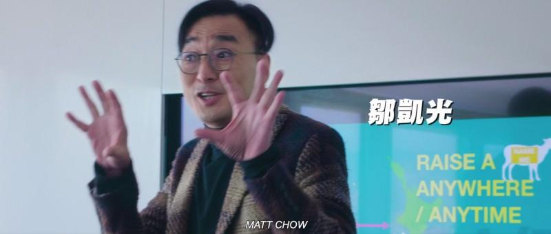 Movie, 恭喜八婆(香港, 2019年) / 恭喜八婆(台灣) / Miss Behavior(英文), 電影角色與演員介紹