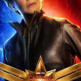 Movie, Captain Marvel(美國, 2019年) / 驚奇隊長(台灣) / 惊奇队长(中國) / Marvel 隊長(香港), 電影海報, 美國, 角色
