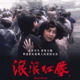 Movie, 滾滾紅塵(香港, 1990年) / Red Dust(英文), 電影海報, 台灣(數位修復版)