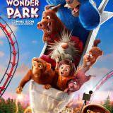 Movie, Wonder Park(美國, 2019年) / 奇幻遊樂園(台灣) / 神奇乐园历险记(中國) / 神奇夢樂園(香港), 電影海報, 美國, 前導