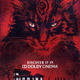 Movie, Pet Sematary(美國, 2019年) / 禁入墳場(台灣) / 詭墓(香港) / 宠物坟场(網路), 電影海報, 美國, Dolby