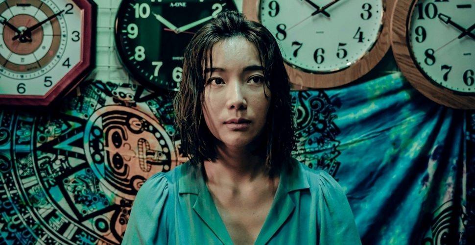Movie, 燒肉粽2019(台灣, 2019年) / Binding(英文), 電影角色與演員介紹