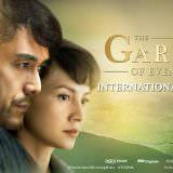 Movie, The Garden of Evening Mists(馬來西亞, 2019年) / 夕霧花園(台灣.香港), 電影海報, 國際