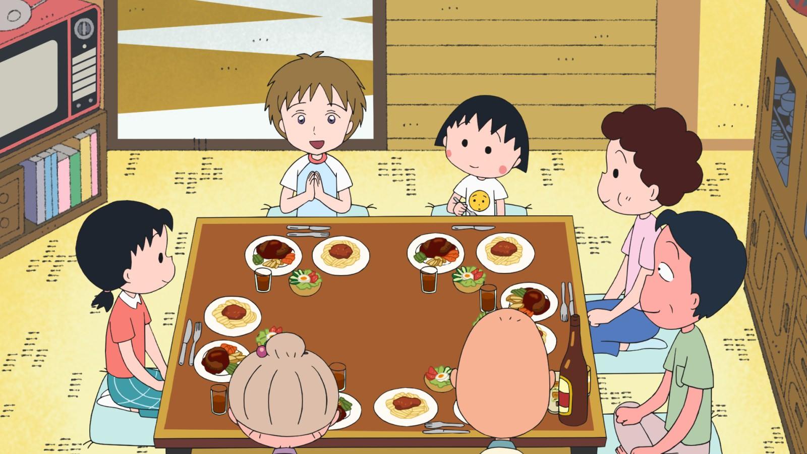 【影評】電影版櫻桃小丸子:來自義大利的少年02