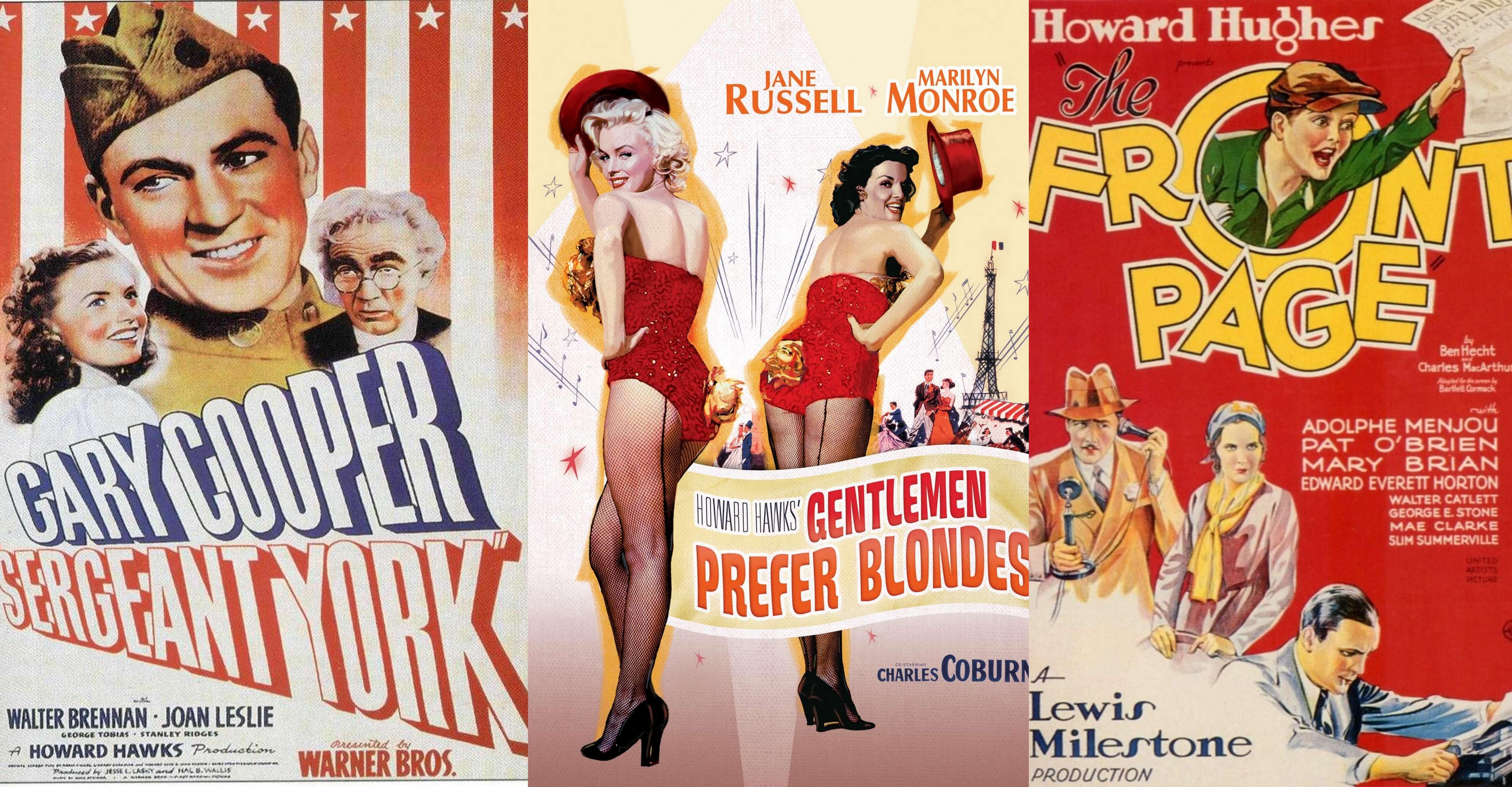 專題┃大解密!《咖啡·愛情》30年代好萊塢名人彩蛋全都錄!