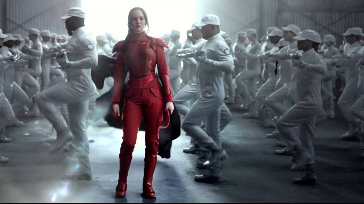 The Hunger Games: Mockingjay - Part 203