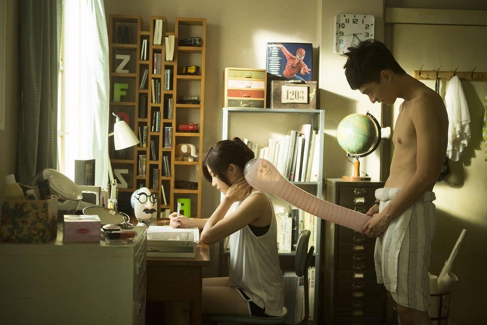 極樂宿舍01