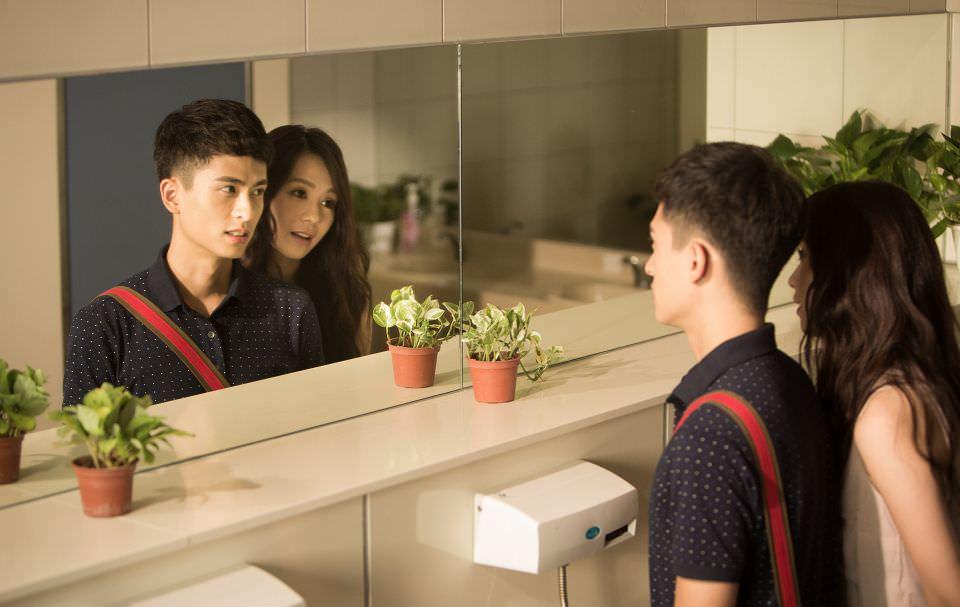 影評┃極樂宿舍:擦拭青春液體的衛生紙