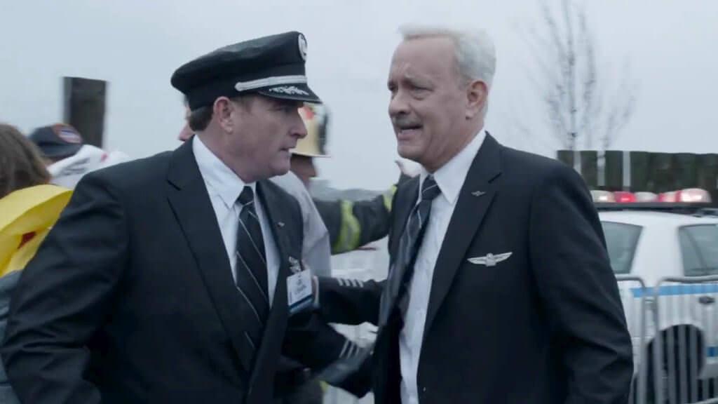 薩利機長:哈德遜奇蹟,動人的菁英式焦慮┃影評
