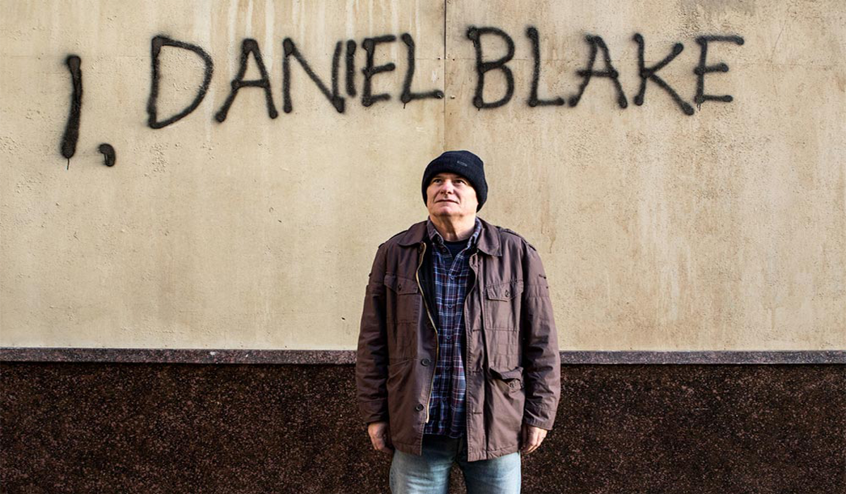 我是布萊克:英國老人的《悲慘世界》,拍出脫歐預言94狂┃影評