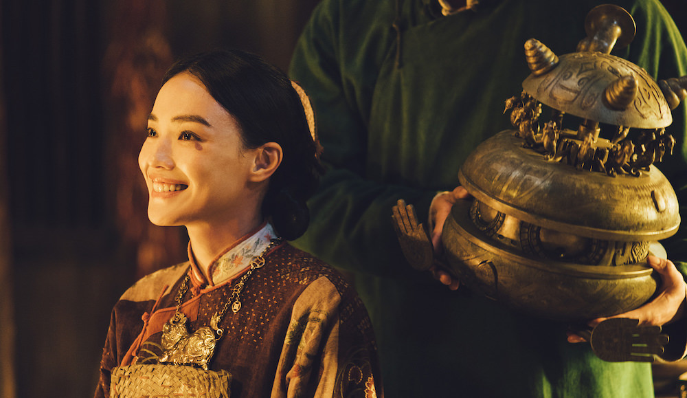 《健忘村》:陳玉勳的《讓子彈飛》┃影評