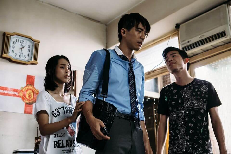 最後的詩句:青壯世代對21世紀台灣的溫柔控訴┃影評