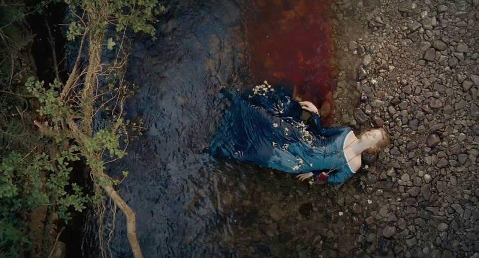 茱莉小姐:上流的下流還是上流,下流的下流簡直下流┃影評