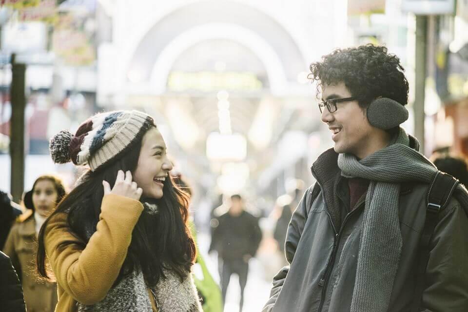 一日戀人:愛情永遠美好在錯的時間,遇見對的人┃影評