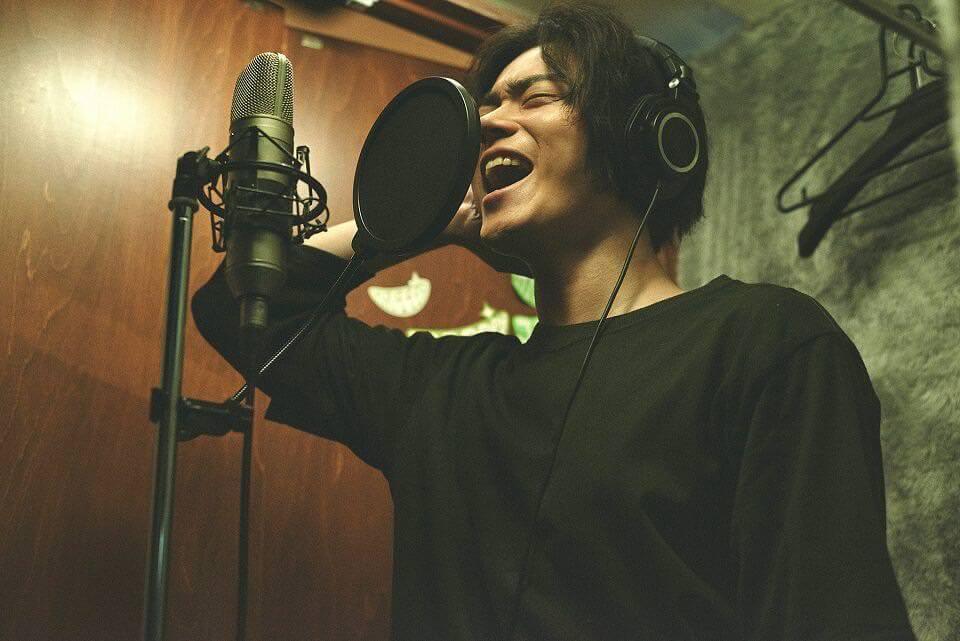 唱吧!奇蹟!:請連同我的夢想一起努力吧!┃影評