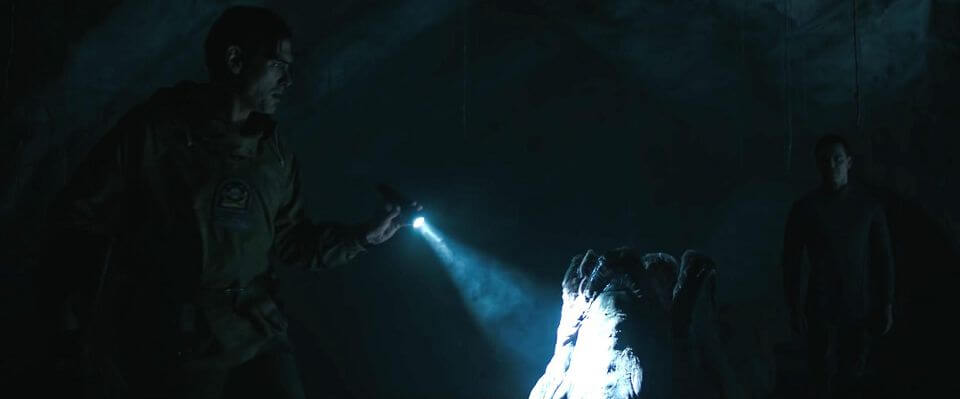 異形:聖約 - 讓大腦運動活絡的科幻恐怖片┃影評
