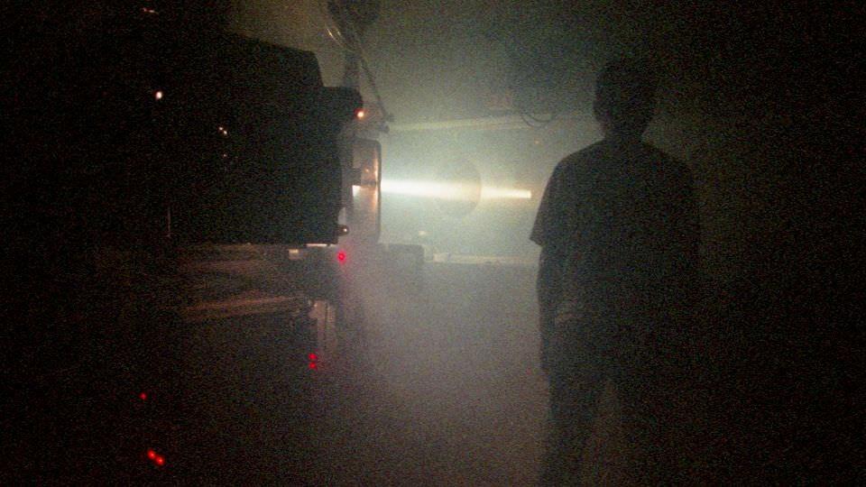 當光影不再:紀錄曼谷的最後一間膠捲電影院的灰飛煙滅瞬間┃影評┃台北電影節