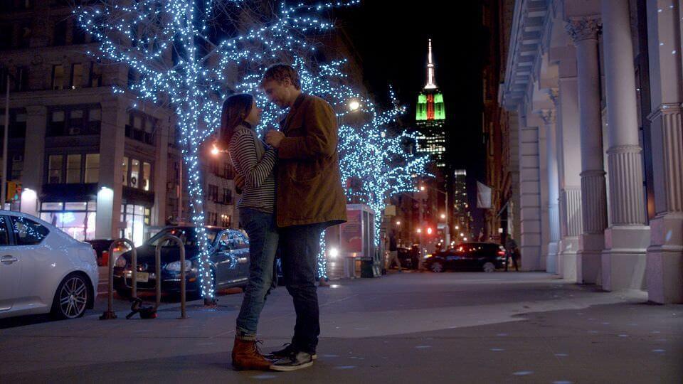哈佛沒教的幸福課:你只能相信紐約是個能容納所有怪咖與天才的地方┃影評