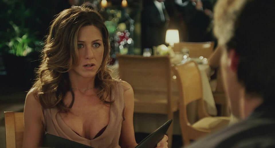 年過四十,但依舊美麗的美國甜心女演員?┃電影專題