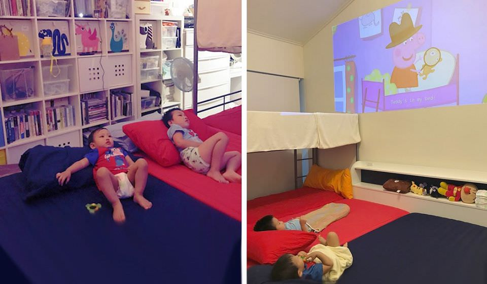 Optoma 奧圖碼 ML330 高清微型智慧行動投影機:家庭劇院與行動簡報的完美合體-硬體外型篇