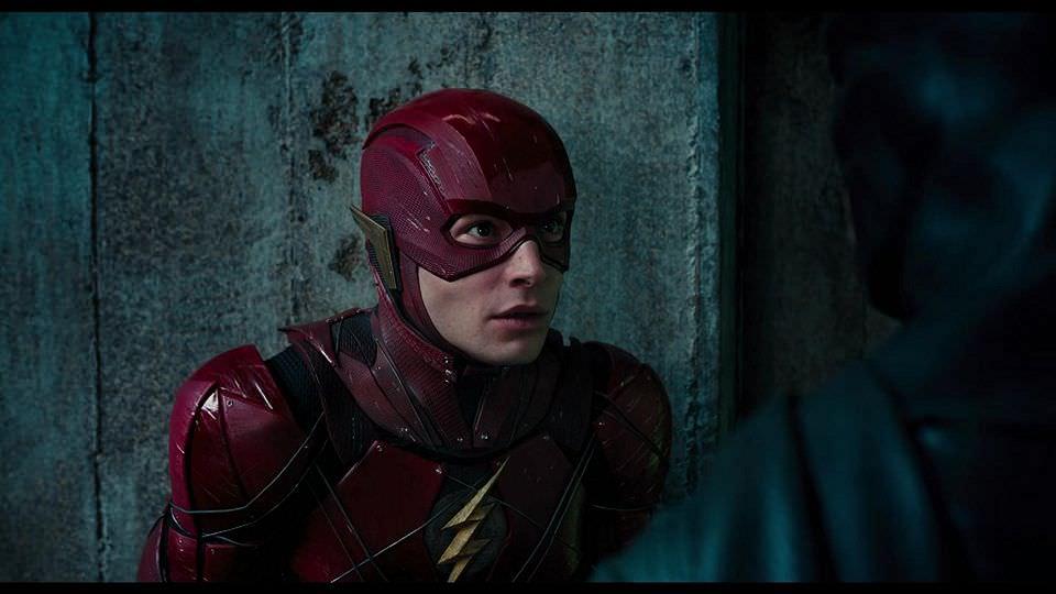 正義聯盟:不再黑暗糾結,讓DC宇宙變成正向明亮的的八大看點!┃電影專題