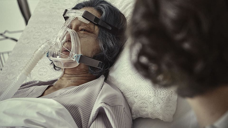 血觀音:惠英紅,愛是世界上最恐怖的東西┃焦點影人