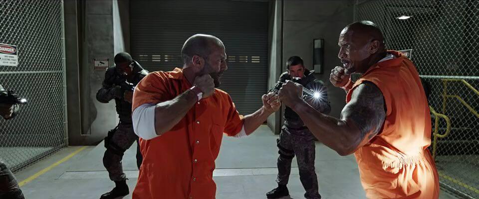從摔角界巨星到賣座電影明星演員,讓我們一起來瞻仰巨石強森的電影之路!┃電影專題