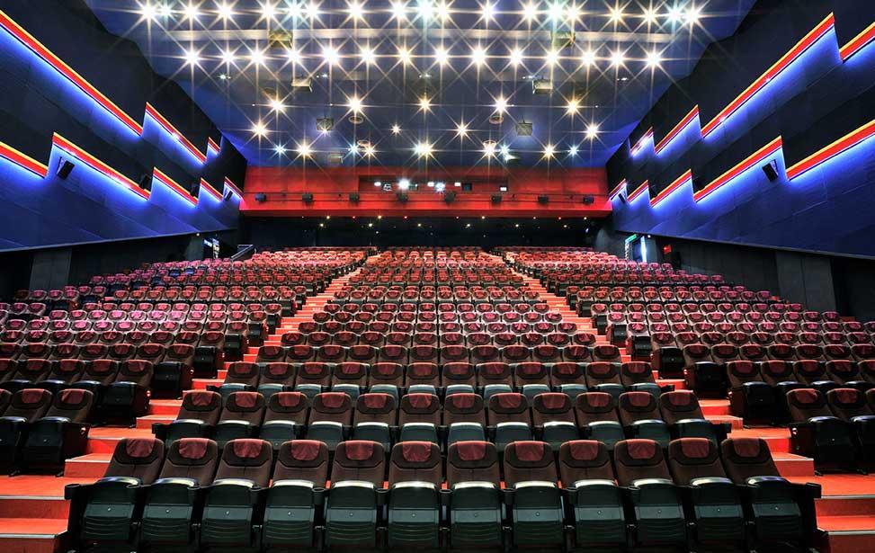 最新國賓影城、國賓大戲院信用卡優惠