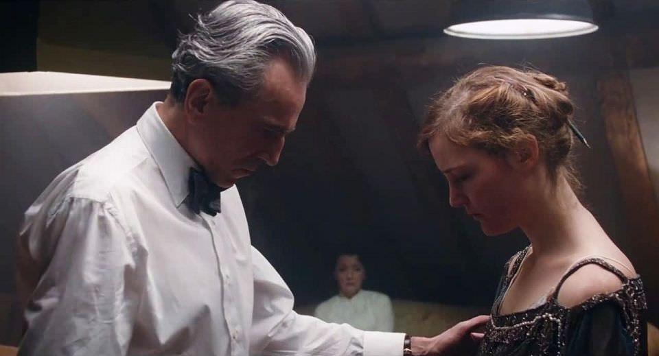 霓裳魅影:就是高級且更精神性的《格雷的五十道陰影》┃影評