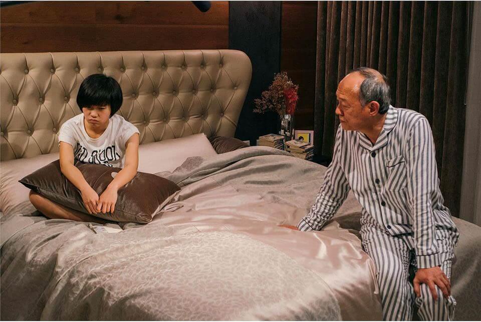 花甲大人轉男孩:撿角父親與缺席父親皆奮力一搏的愛(花籃篇)┃影評