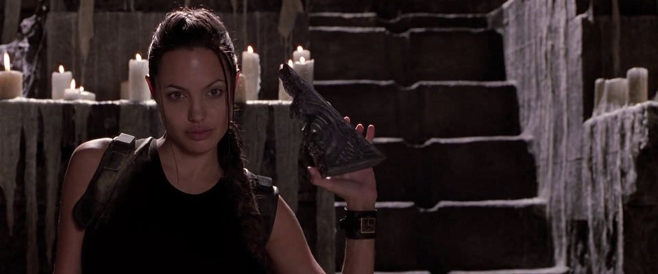 從《古墓奇兵》2001 到《古墓奇兵》2018,好萊塢的動作女星大盤點┃電影專題