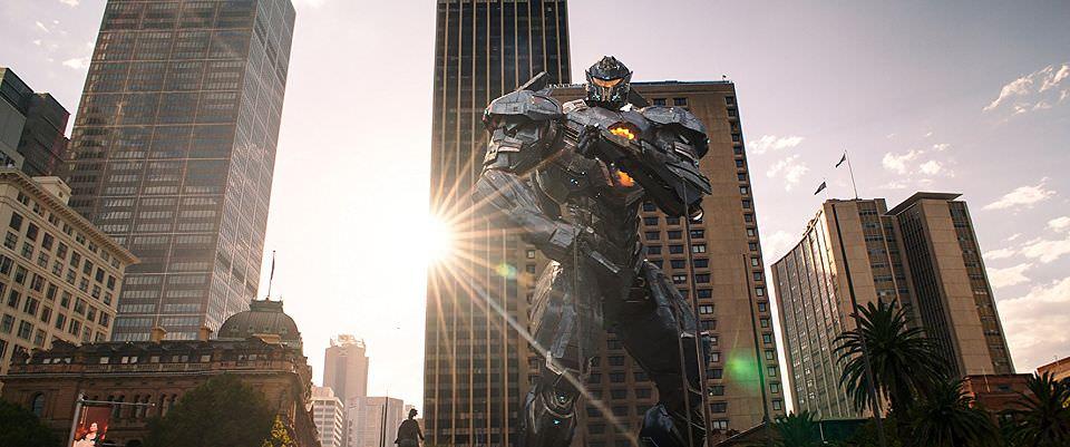 你渴望擁有哪個機器人?電影世界的各種機器人型錄任你選!┃電影專題
