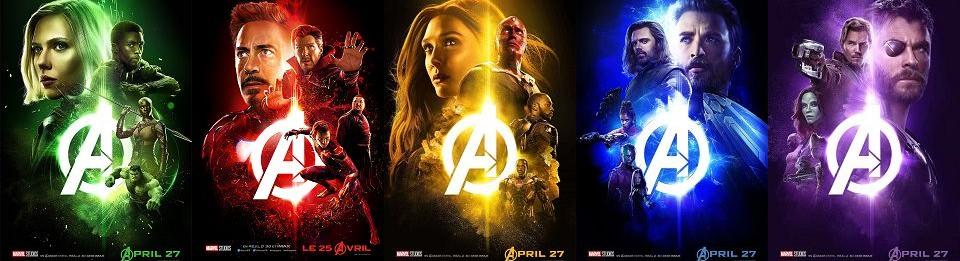 《復仇者聯盟3:無限之戰》觀影前必看!先搞懂6顆無限寶石的來歷吧!┃電影專題