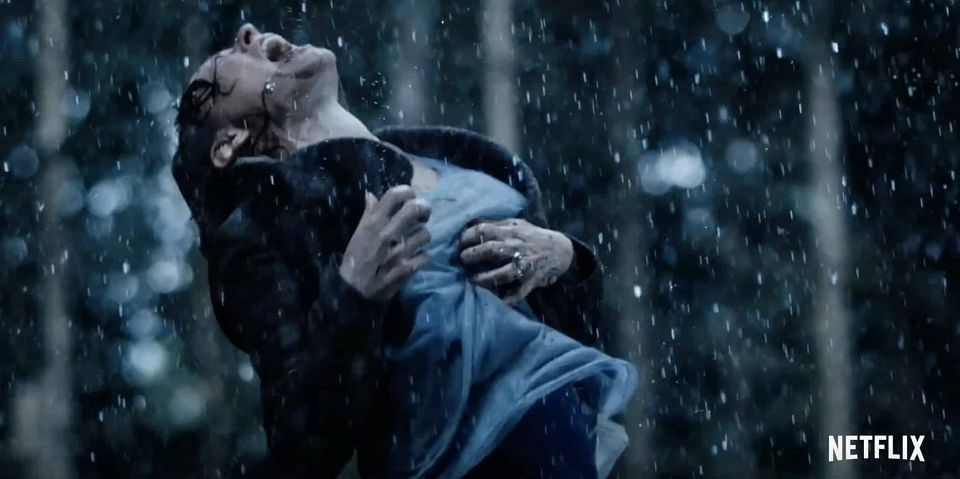 慘雨(Netflix 2018年春季):道出北歐人靈魂深層的恐懼┃劇評