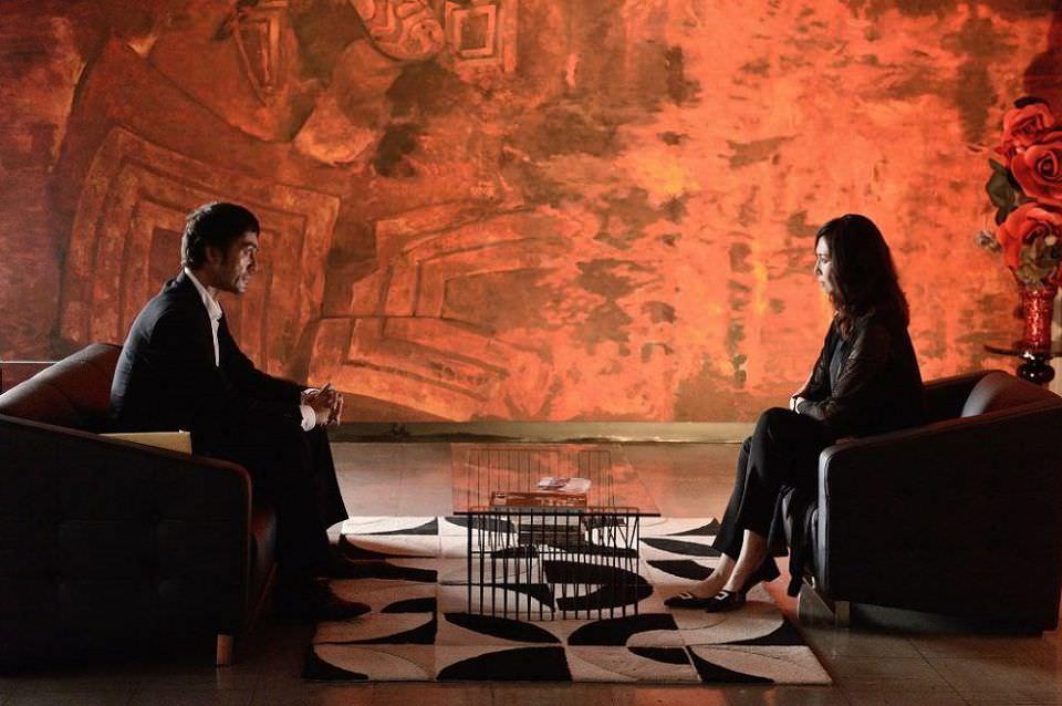 《新參者完結篇:當祈禱落幕時》加賀恭一郎與其他東野圭吾的映畫角色!┃焦點影人