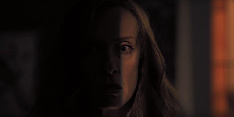 宿怨:母親做鬼了也依然要《血觀音》!┃影評