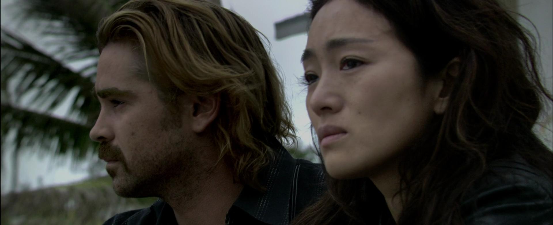 華人女星的好萊塢夢:比爬《摩天大樓》辛苦的影后和比昆凌還要幸運的女孩!┃電影專題