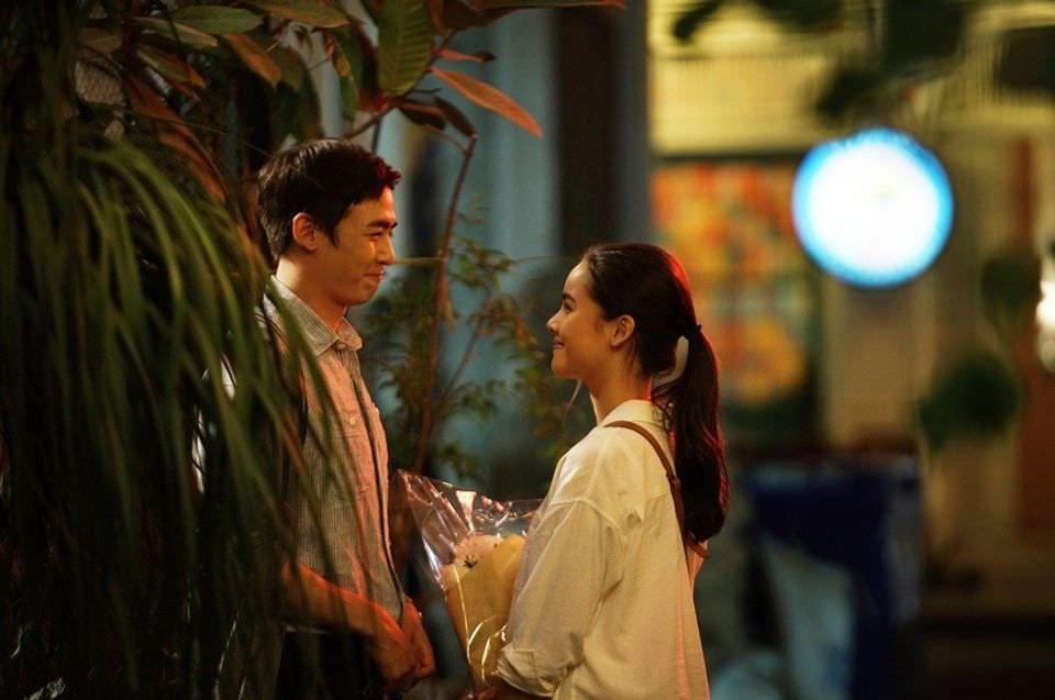 從《下一站,說愛你》到《把哥哥退貨可以嗎》,盤點微酸微甜的泰式愛情電影┃電影專題