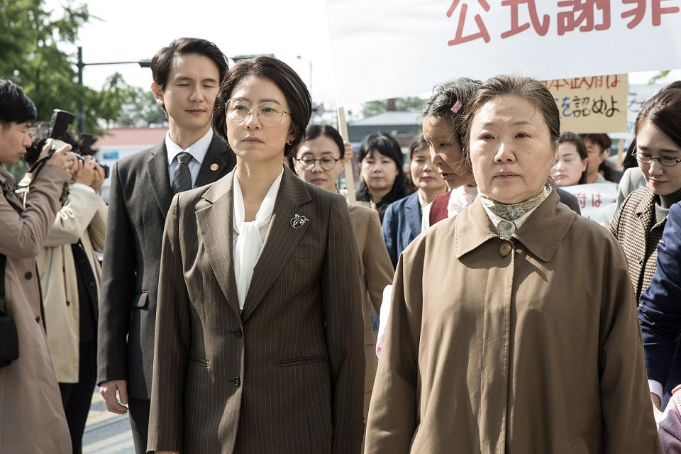 她們的故事:韓國再硬的議題都啃得下去、拍得成電影┃影評