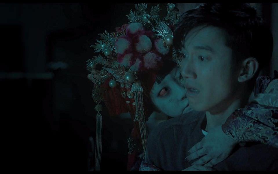 從《粽邪》回顧千禧年後臺灣鬼電影┃電影專題