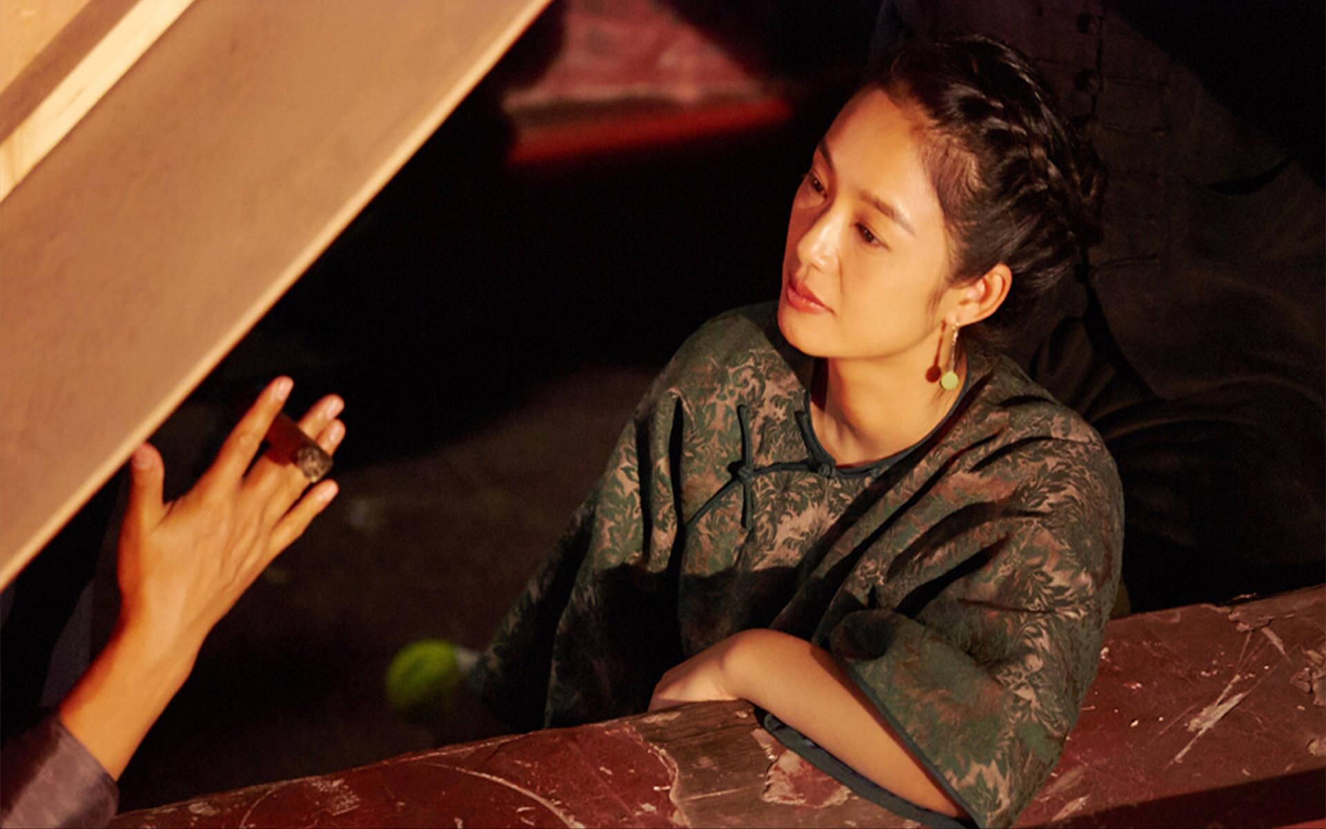 邪不壓正:姜文不瘋魔不成活,許晴刷新民國三部曲的女性面貌┃影評