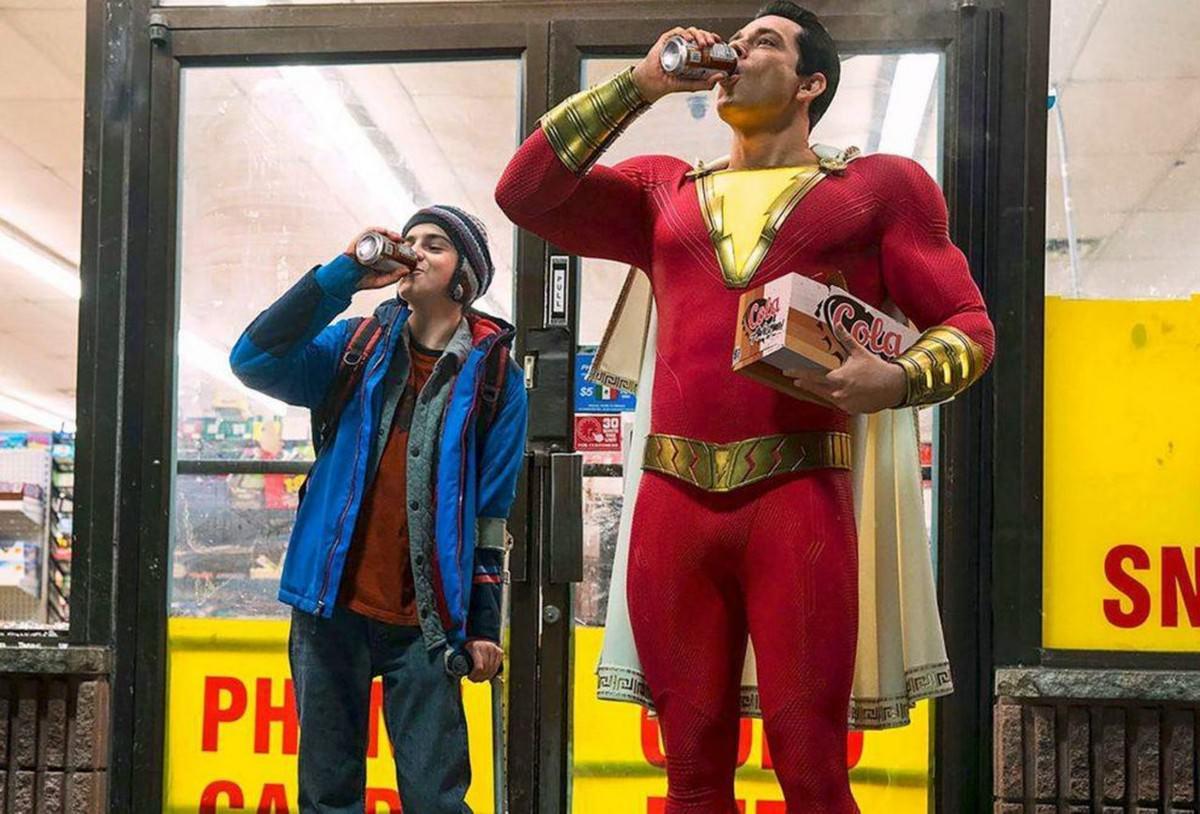 沙贊:好笑好玩又好看,DC 超級英雄電影又一出運之作│影評