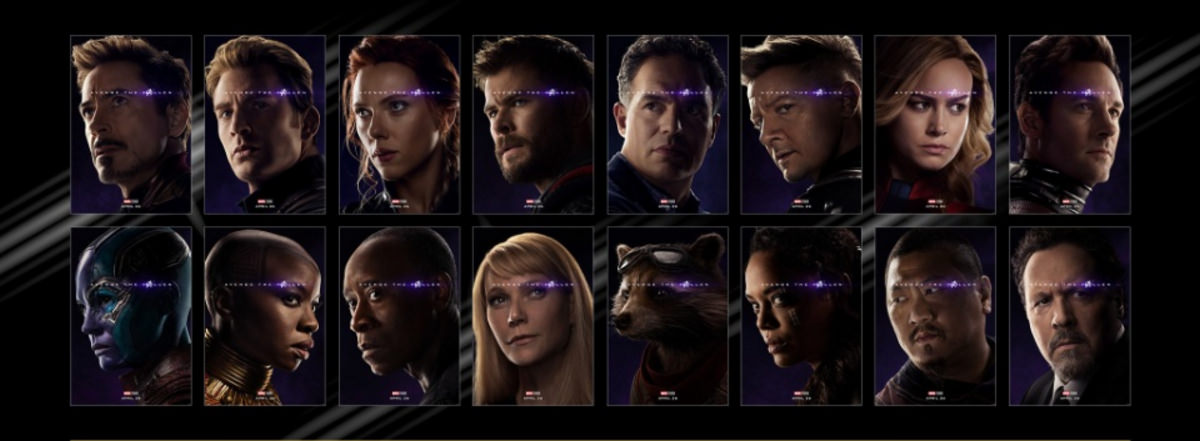 時間旅行與平行宇宙,《復仇者聯盟:終局之戰》到底有沒有Bug?│電影專題