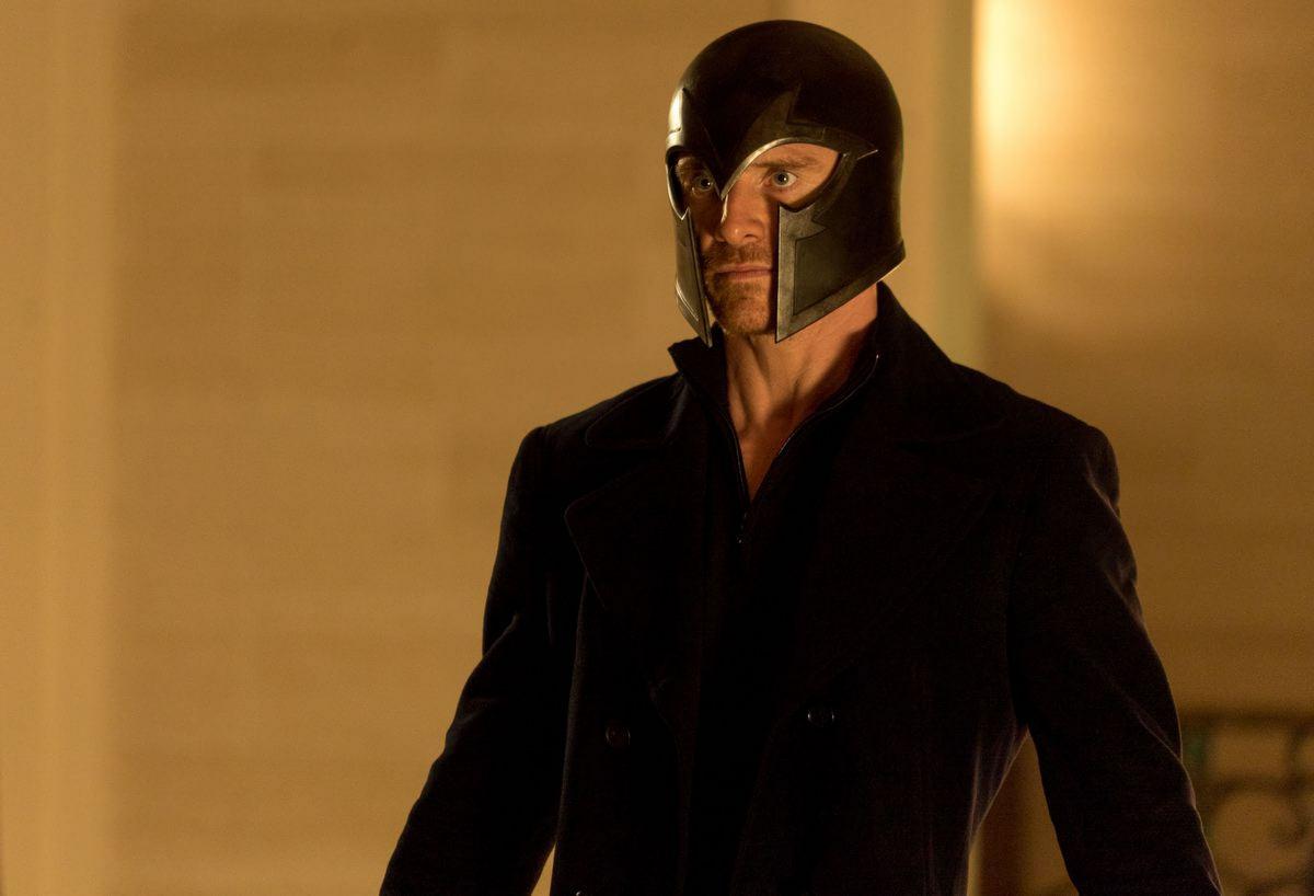 X戰警:黑鳳凰-系列句點 最不捨萬磁王X教授戲裡戲外的相知情誼┃電影專題