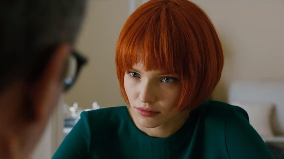 安娜:女特務電影的顛峰與激情樣貌┃影評