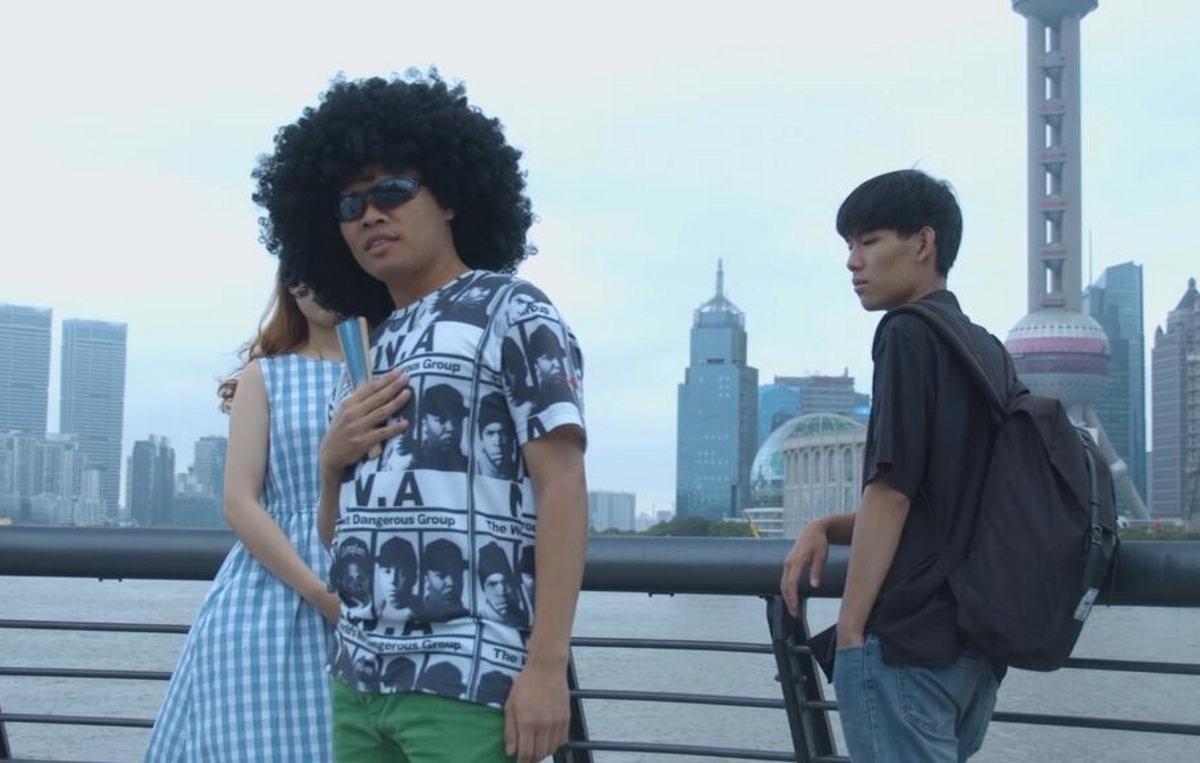 台灣學子乘We愛,汲取上海影壇多元異地影視創作養分 | 專訪專題