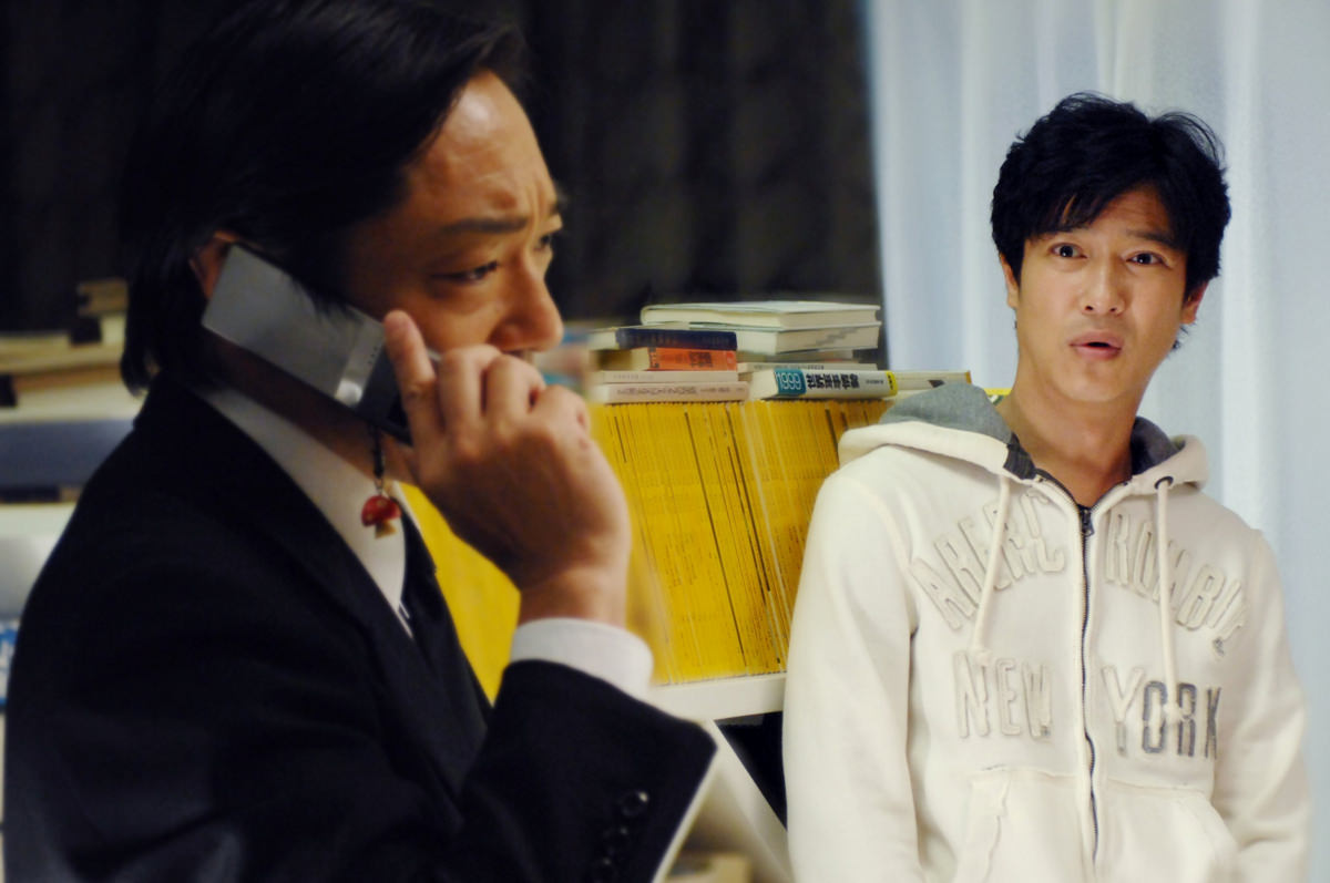 記得呼吸,讓人笑到岔氣的瘋狂喜劇,《飛翔吧!埼玉》等八部日本奇想電影! | 電影專題